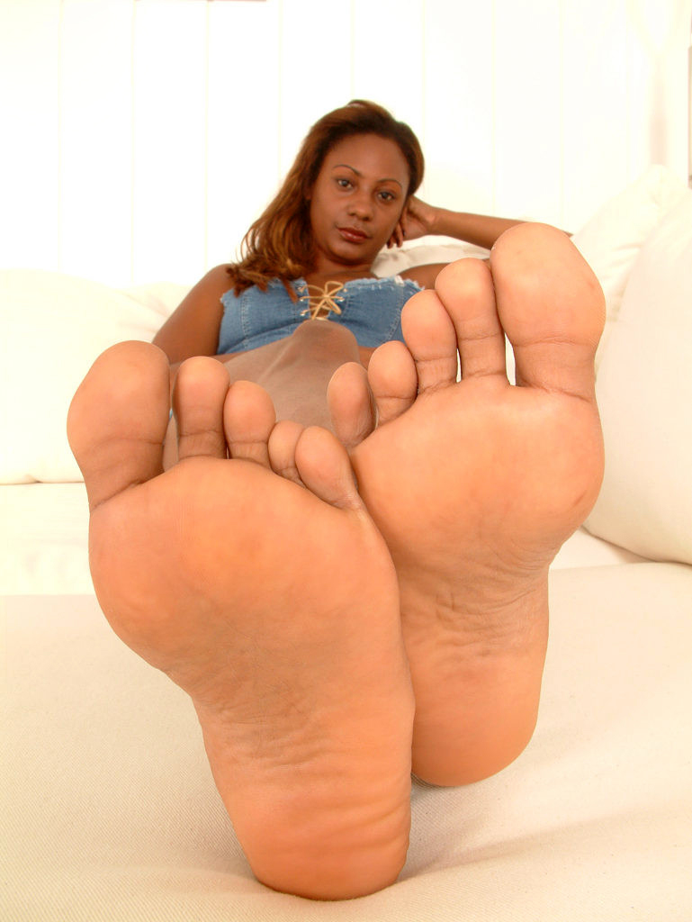 Black Women Foot Sex 23
