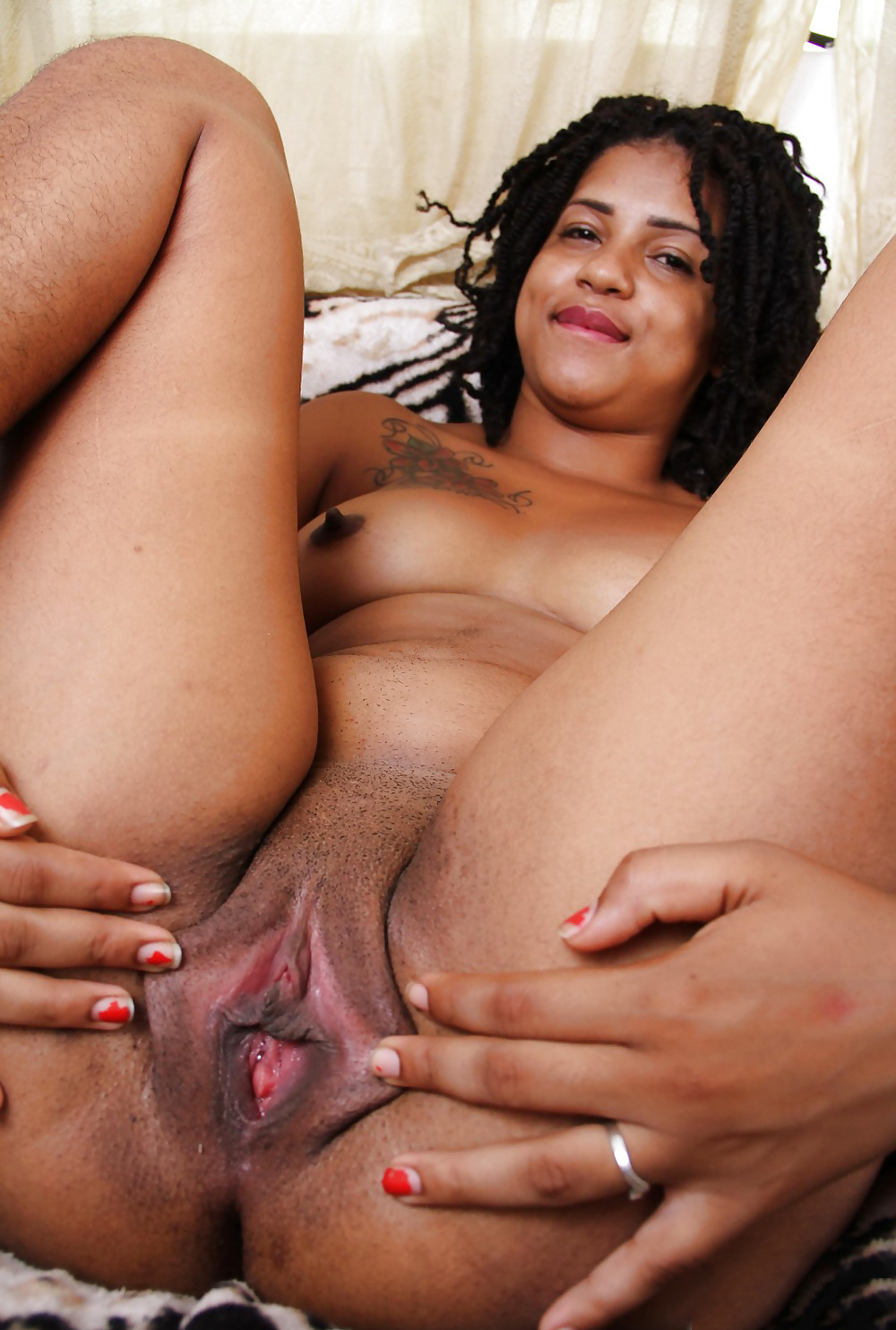 big female ebony porn